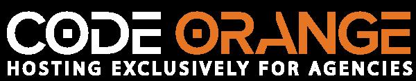 Code Orange Logo
