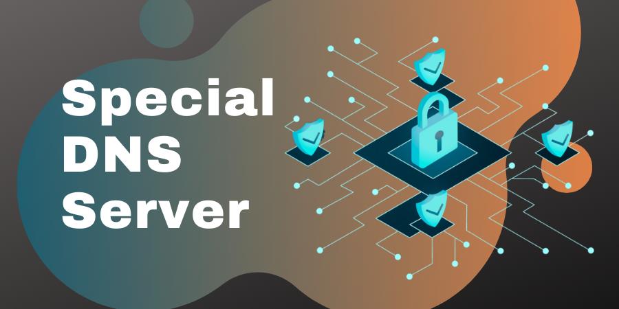 Special DNS